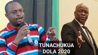 Katibu mkuu chadema aongea leo kwa mara ya1,Ampiga Magufuli na Ccm biti Zito!!