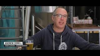 Hairyman Brewery X Southern District Rugby [ Business Promo Video ]