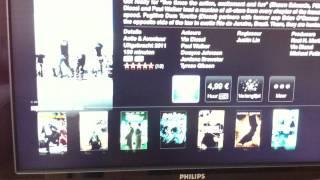 Apple TV en Airplay
