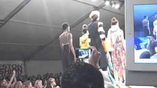 Charleston Fashion Week 2011 Night 3