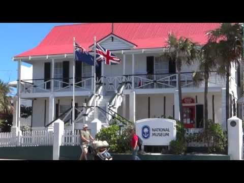 George Town, Grand Cayman - Downtown HD (2012)