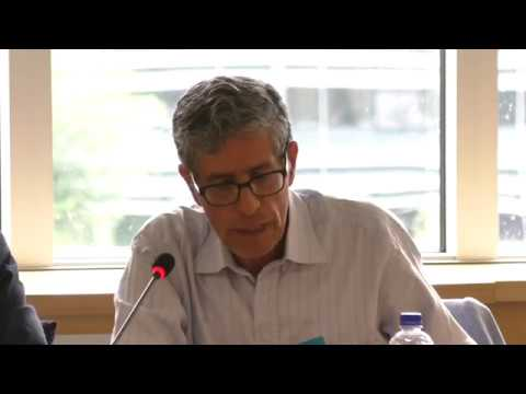 Elharif: Acord de libre-échange Maroc-UE:conséquences et perspectives conséquences et perspectives  - 19:23-2018 / 7 / 5