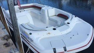 [UNAVAILABLE] Used 2012 Hurricane Sun Deck 187 Sport in Tavernier, Florida