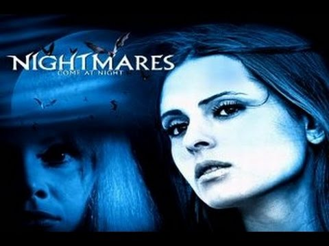 Nightmares Come at Night Trailer