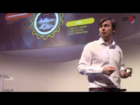 Think With Google: Luis Marques Defoin y Eco Moliterno