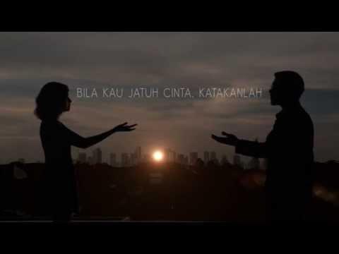 HIVI - Siapkah Kau 'Tuk Jatuh Cinta Lagi (Lyric Video)