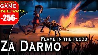 Flame in the flood za darmo! POLECAM!