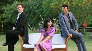 Завтра я выхожу замуж (2010) / легкая французская комедия