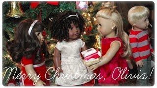 Merry Christmas, Olivia! (AGCSM)