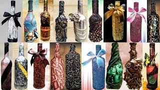 20 GENIUS  BOTTLE IDEAS /20 # Bottle craft ideas/# 20 best out of waste bottle craft ideas
