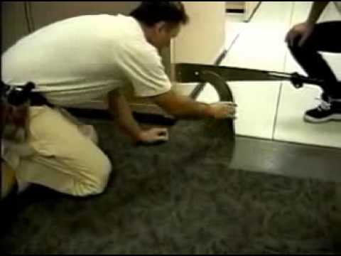 RELAY - Carpet over Carpet System