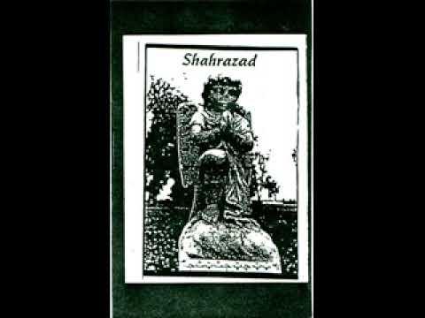 Shahrazad – Demo (1996)
