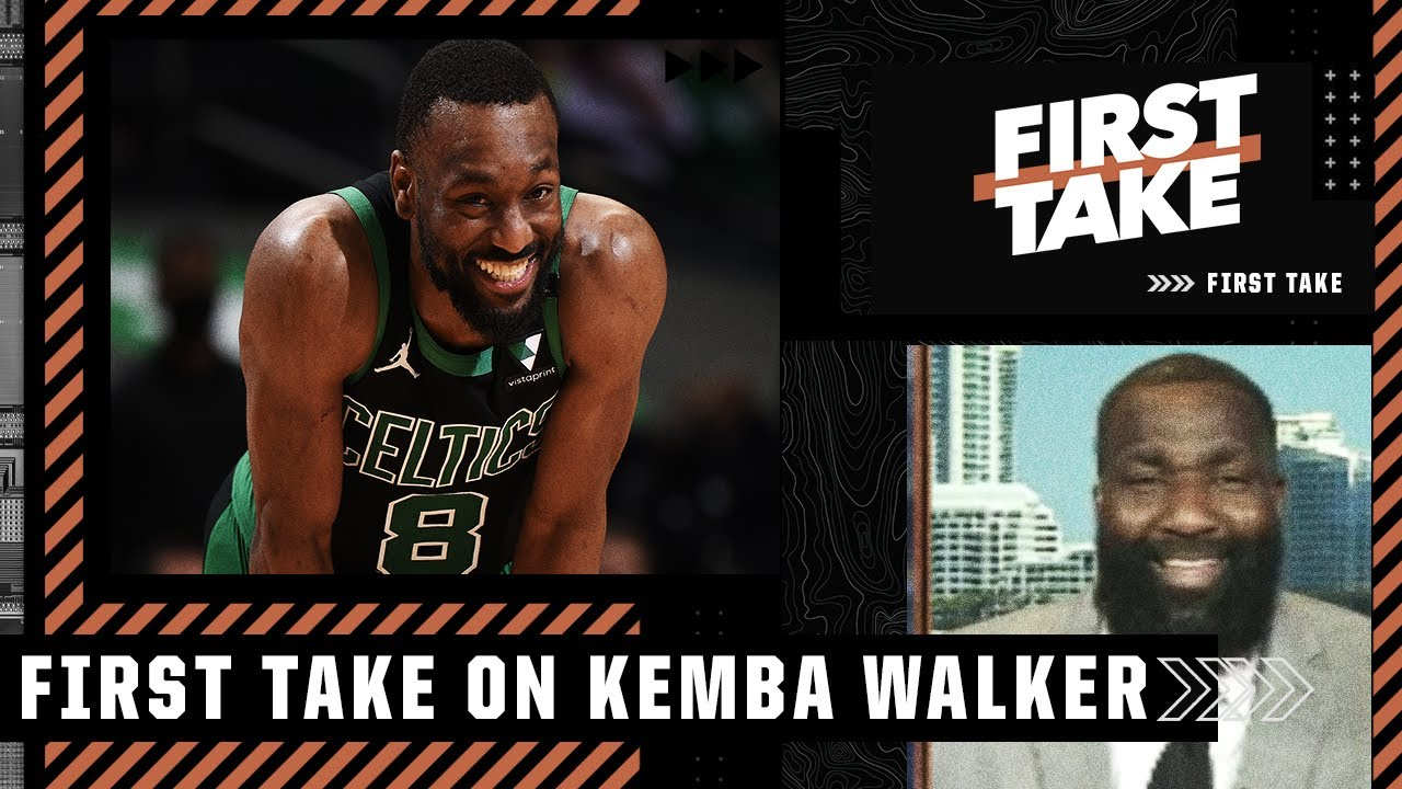 Celtics players react to Kemba Walker getting traded