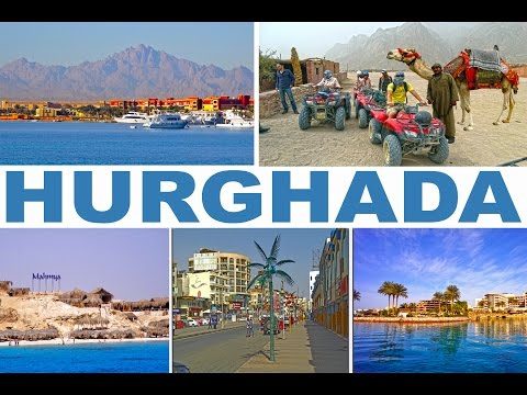 HURGHADA - EGYPT  HD