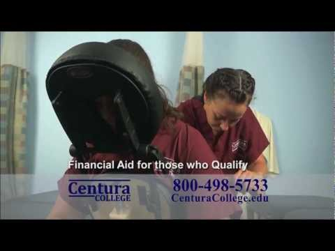 Centura College | Massage Therapy Training | Hampton Roads, VA