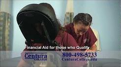 Centura College | Massage Therapy Training | Hampton Roads, VA