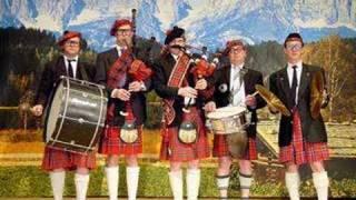 sauerkraut tiroler polka