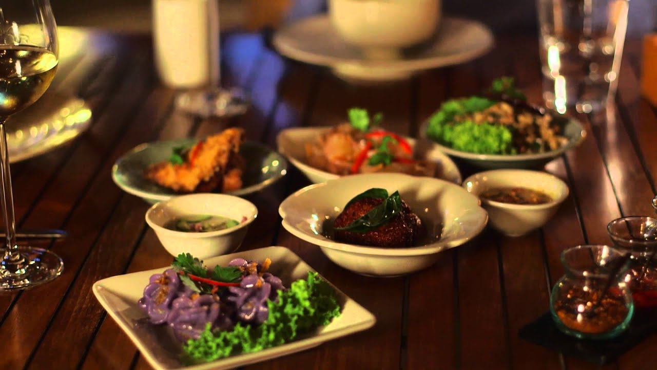 Thai Kitchen Park Hyatt Dubai MayWeSuggest