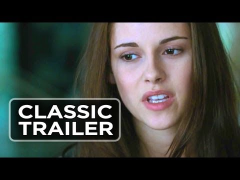 The Twilight Saga: Eclipse Trailer (2010) - Kristen Stewart, Robert Pattinson Movie HD