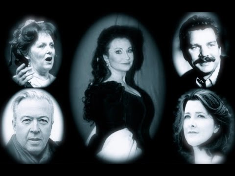 ARABELLA | Cheryl Studer, Wolfgang Brendel, Christiane Oelze, Lippert, Howells | Sir Mark Elder
