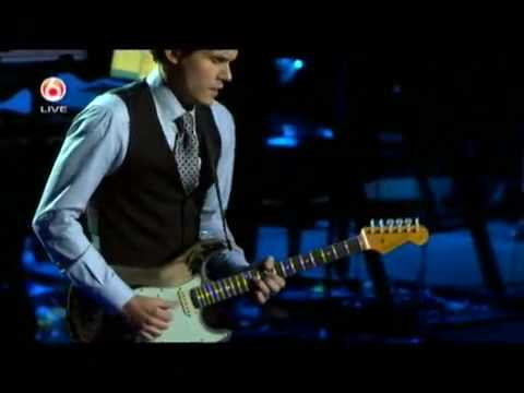 Human Nature Youtube John Mayer