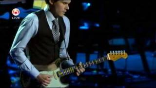 Michael Jackson Memorial - John Mayer (Human Nature)