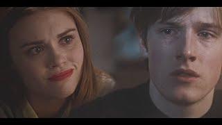 COME BACK | Lydia & Jonas