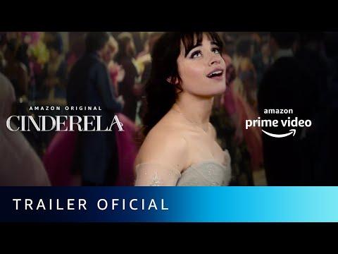 Cinderela | Trailer Oficial | Amazon Prime Video