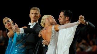 2012 World Standard | The TV Highlight