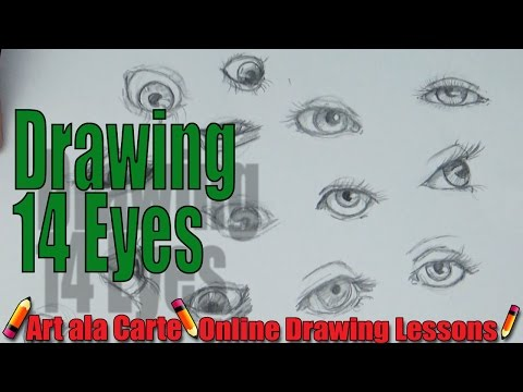 drawing-14-eyes:-how-to-draw-a-human-eye