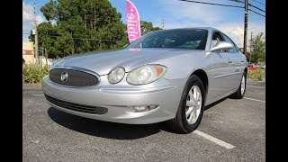 SOLD 2005 Buick Lacrosse CXL Meticulous Motors Inc Florida For Sale