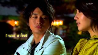 Love story Sho and Chisato