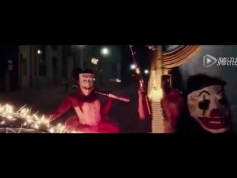 The purge Election year: Party in USA (Subtitulado)