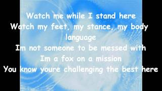 We Dance On - N-Dubz ft. Bodyrox  (Lyrics + Download)