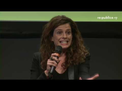 re:publica 2017 - Smart and Rebel Cities - What's On?