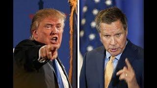 2020 Election Prediction | Republican Primary | Kasich V Trump