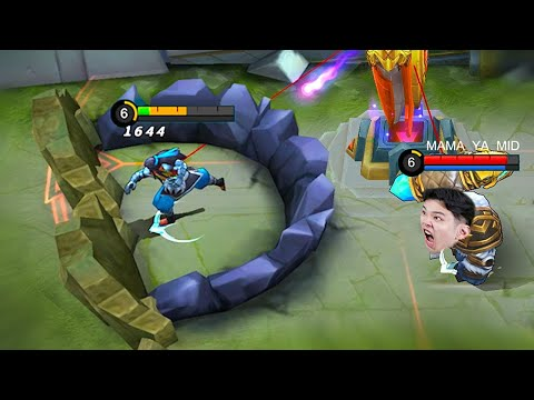 Mobile Legends WTF (Video Lucu) Indonesia #1