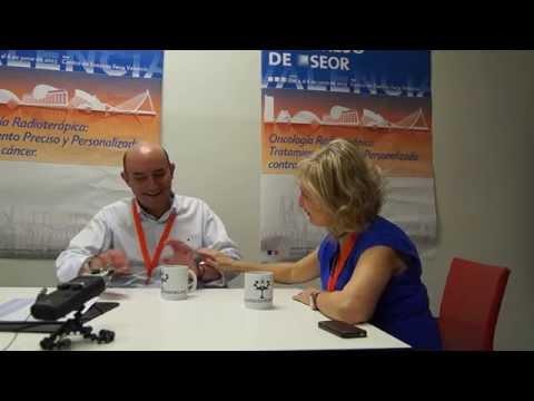 Entrevista al Dr. Jorge Contreras que nos habla de la hipertermia