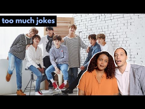 BTS MOMENTS THAT TOAST MY BUNS REACTION (BTS REACTION)