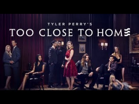 Why Was Too Close To Home Cancelled?   Tyler Perry's Too Close To Home Mp3