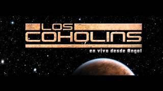 Los Coholins - Nasta sin plomo