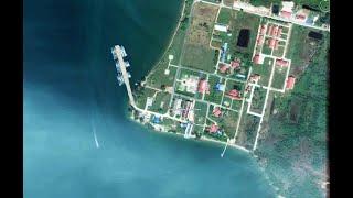 龙之所及:中国军舰是否会常驻柬埔寨?