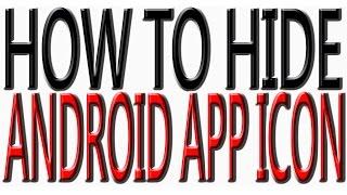Hider App icon