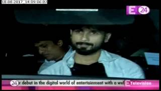 After Padmavati, Shahid Kapoor approached for Roshini