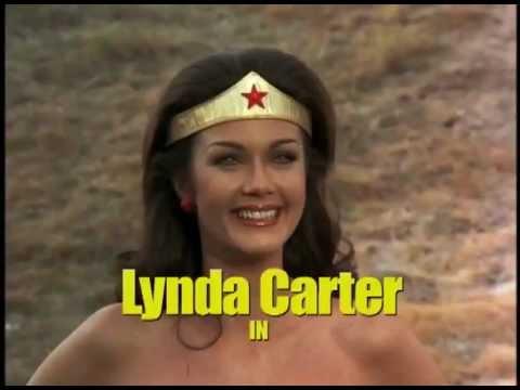 A1 WONDER WOMAN 2013 INTRO - Lynda Carter