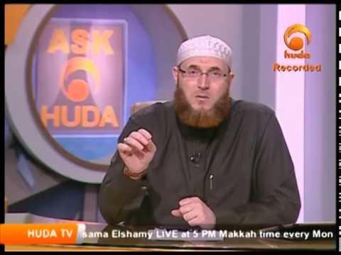 Temporary Marriage #HudaTV