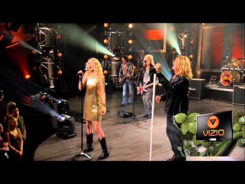 Def Leppard / Taylor Swift - When love I hate collide (live) by Cpt Flam 18