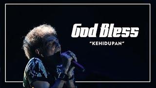 God Bless - Kehidupan ( Live at Jogjarockarta 2017 ) Official HD