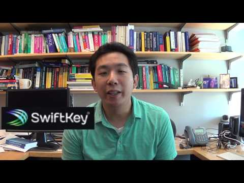 Welcome to JHU/SwiftKey Capstone Project