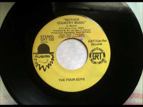 Mother Country Music , The Four Guys , 1977
